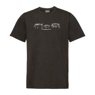 MERKEL GEAR® Driven Hunt T-Shirt