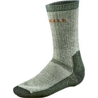 Härkila® Expedition Socken kurz
